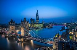 landscape photographer, london