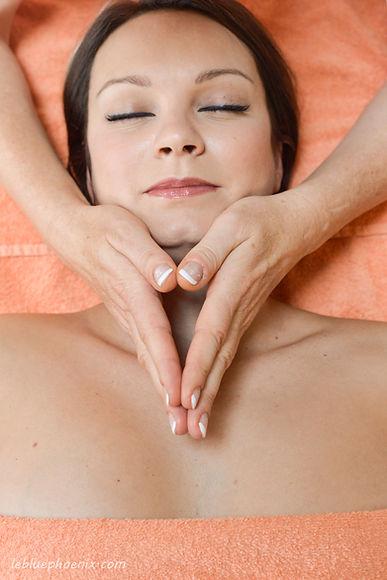 Le BluePhoenix espace bien être massage Terpsichore Grenoble by Fabienne