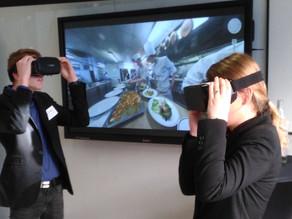 Adoptons la réalité virtuelle dans nos pratiques éducatives