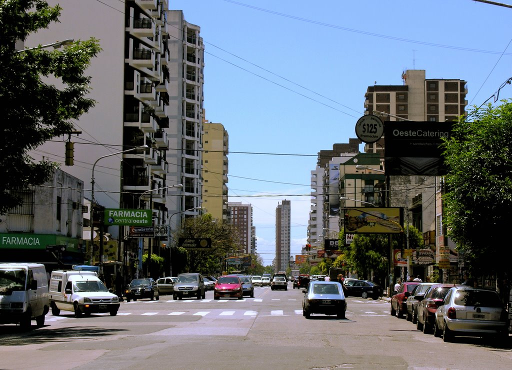 RAMOS, Argentina