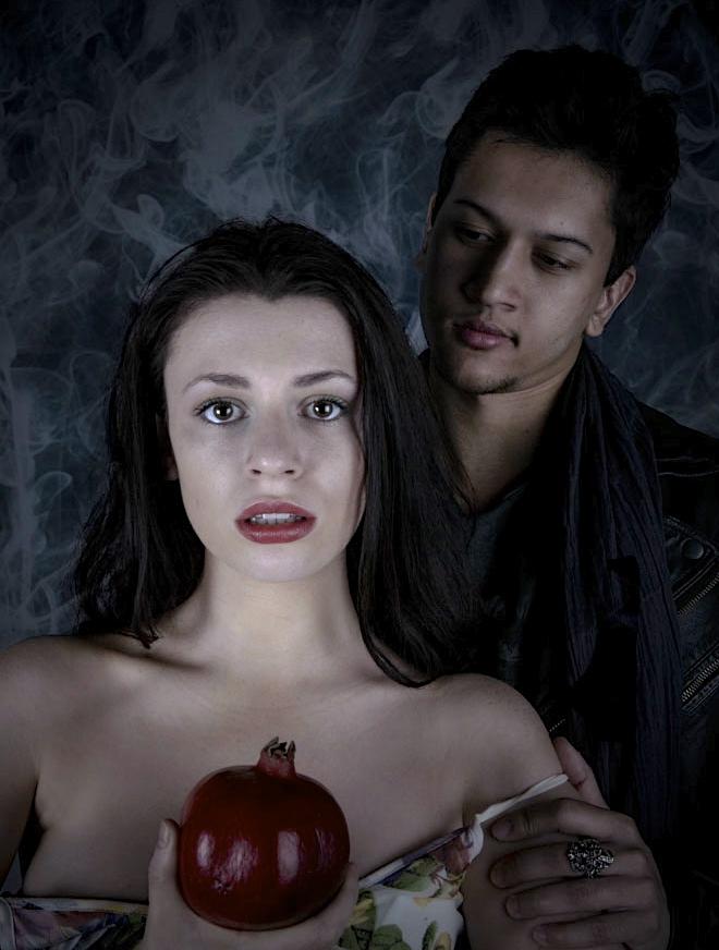 Hades & Persephones