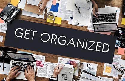 'Get Organized' - Messy Desk.jpg