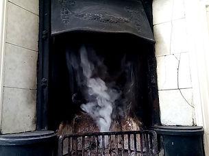 chimney smoke test surrey
