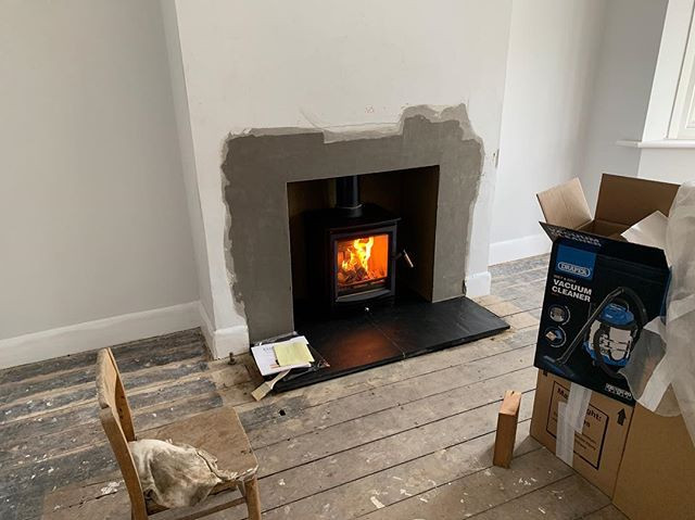 stove installation in Twickenham.jpg