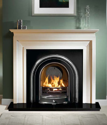 CFireplaces Surround Installation staines