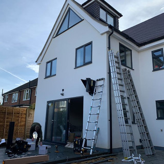 twin wall flue installers in staines uon