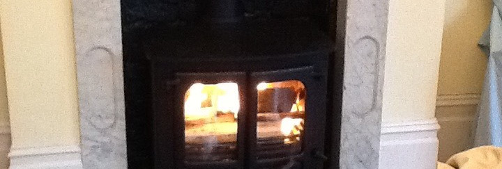 stove and fireplace installation in london