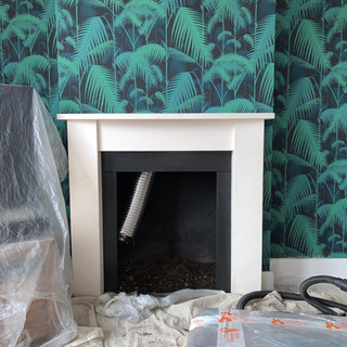 fireplace and stove installation, Ashford middlesex