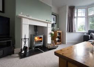 stove installation staines