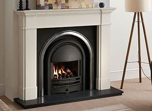 fireplace installer staines