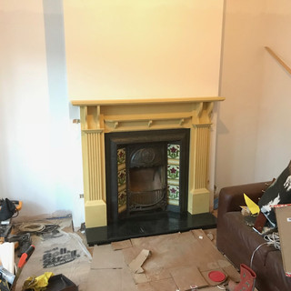 fireplace surrounds in surrey