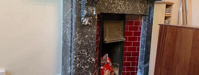 fireplace Restoration after - Richmond.j