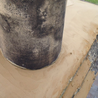 chimney stack repair surrey