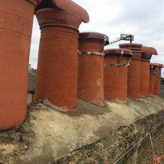 chimney cowls london