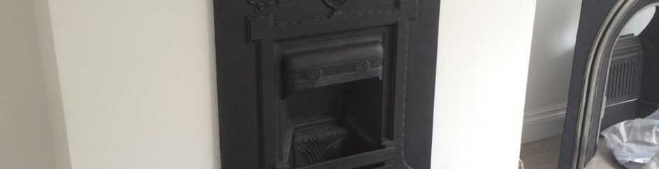 cast iron fireplace installer in london