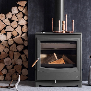 Arada - Farrington Eco Wood Burning Stov
