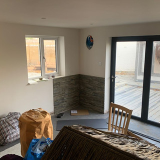 twin wall installer in staines upon tham