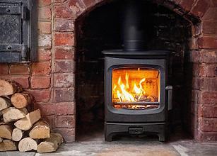 Charwood Aire 3 - 3kw wood burning stove