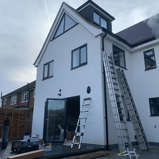 twin wall stove installler in staines up
