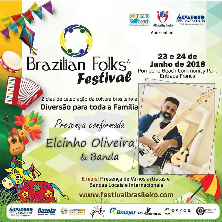 Brazilian Folks Festival