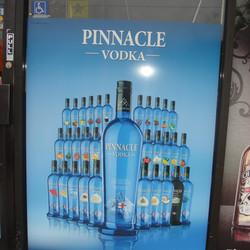 signage - PINNACLE
