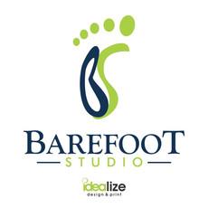 LOGO BAREFOOT