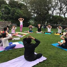 Yoga & Meditation Retreat or Events