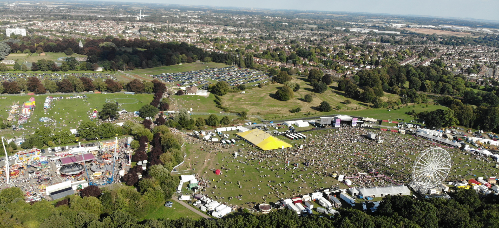 Godiva Festival