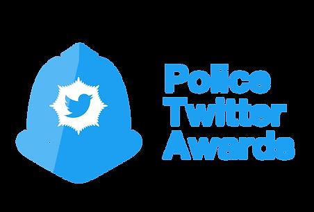 logo twitter police