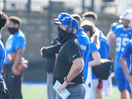 Interview With Barton College Head Coach Chip Hester