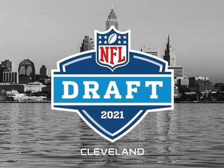 The Bulldog Insiders 2021 NFL Mock Draft
