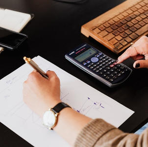 Bookkeeping Consultation