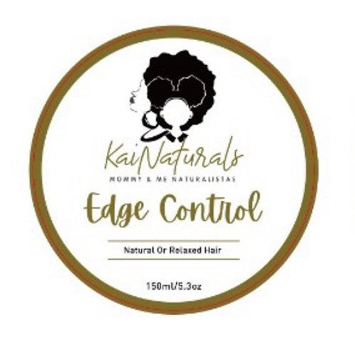 KaiNaturals  Edge Control