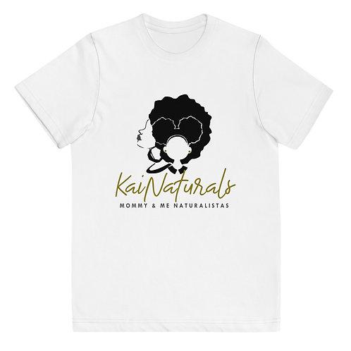 KaiNaturals Logo T-Shirt