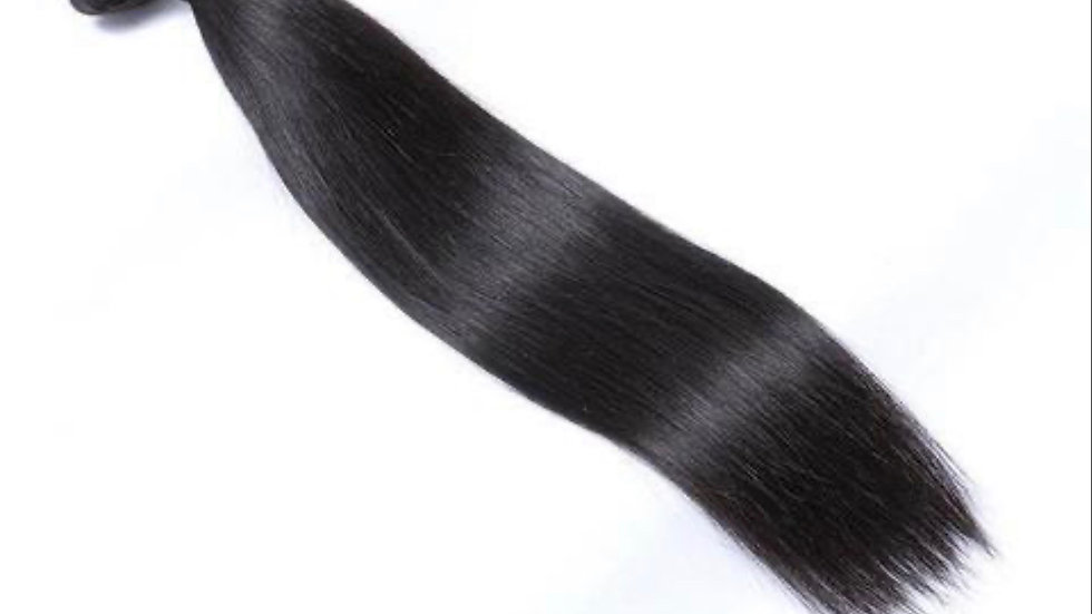 Virgin Straight Hair Extension