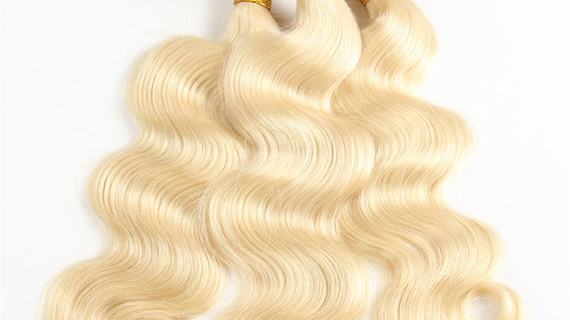 TT Luxury Extensions - Blonde