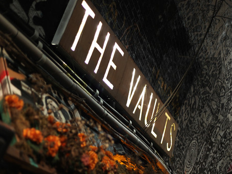 Shows We Can't Wait to See at VAULT