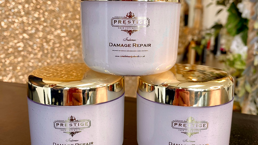 Prestige Hair Damage Repair