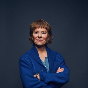 Karen Henthorn as Nana Jean in The Newspaper Boy (2018)