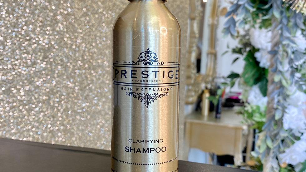 Prestige Hair Clarifying Shampoo