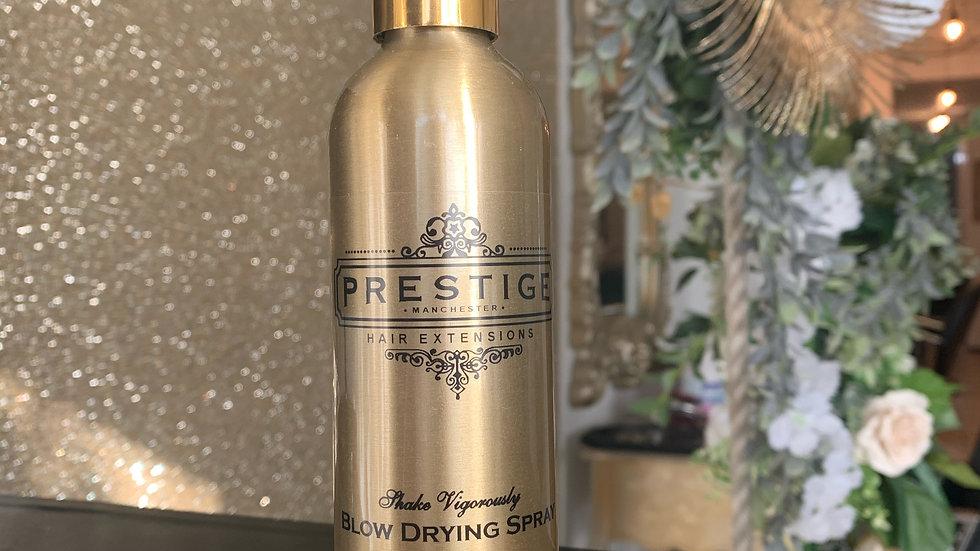 Prestige Hair Blow Drying Spray