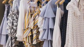 Shop Sustainable: My Circular Wardrobe