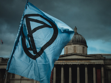Extinction Rebellion and Cultural Ignorance