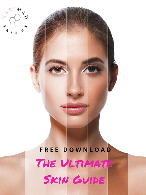 The Ultimate Skin Guide