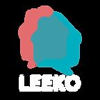 Leeko txt blc.png