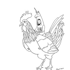 Cock Jockey