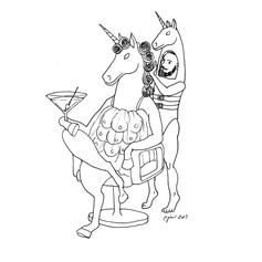 Pony Parlor