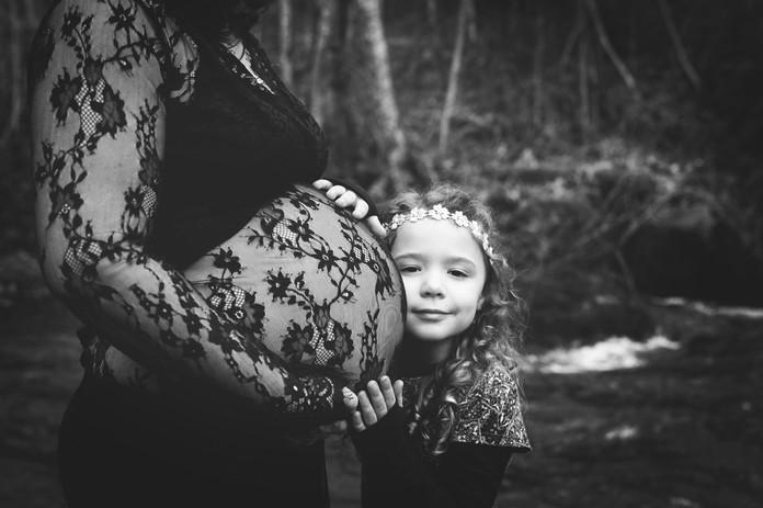 Fine Art Maternity Bend Oregon