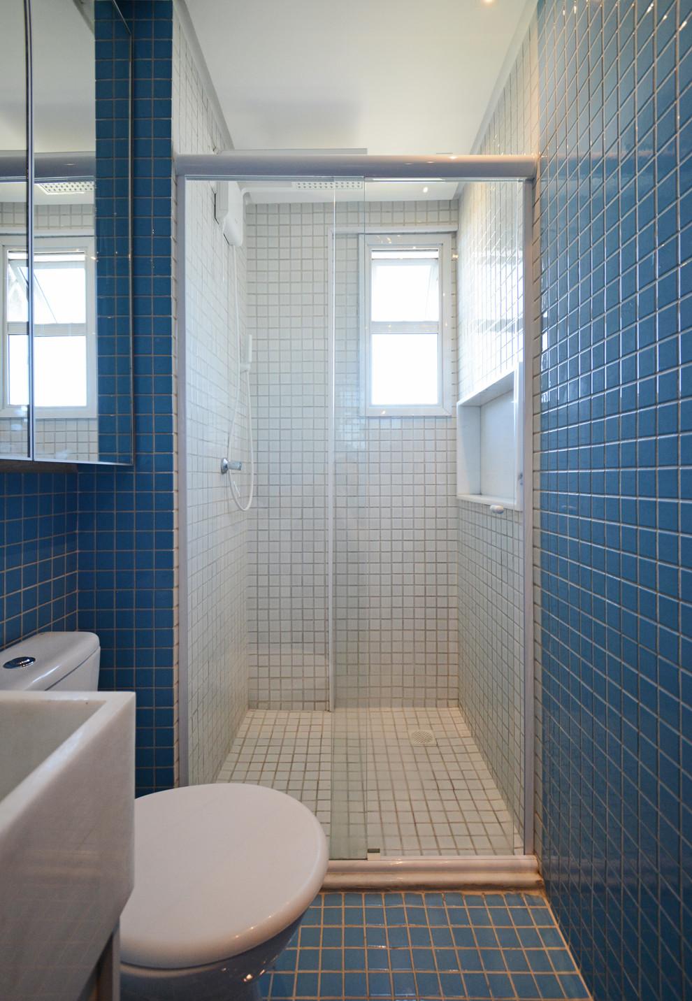 banho casal apto V+ 1304