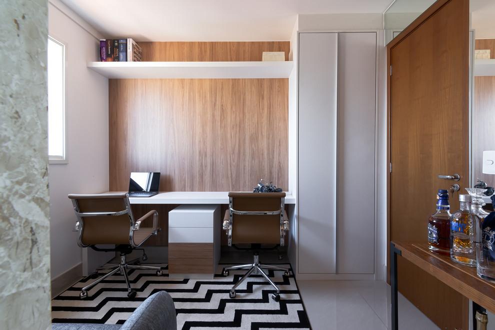 office apto CM 1604